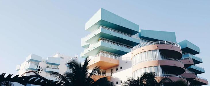 'immobilier à Miami