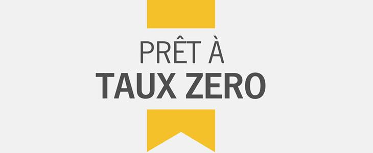 Prêt à Taux Zéro +