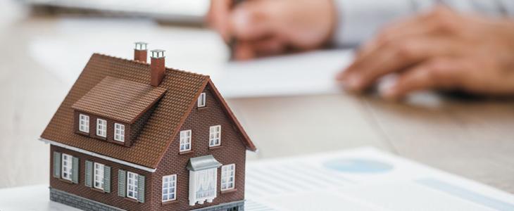 Réussissez vendre votre maison
