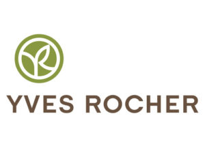Logo de l'enseigne Yves Rocher