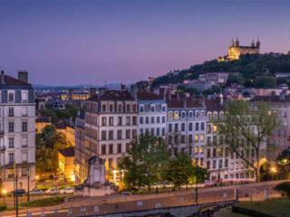immobilieres dans la ville de Lyon