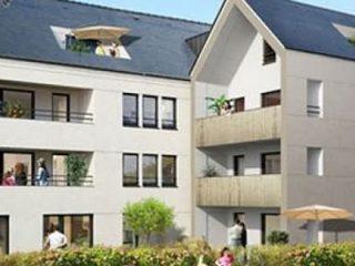 appartement neuf saint-malo