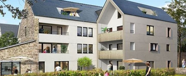 appartement neuf saint-malo
