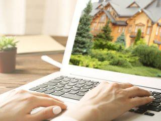 Guide du marché immobilier en ligne