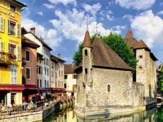 Trouver un appartement en Haute-Savoie