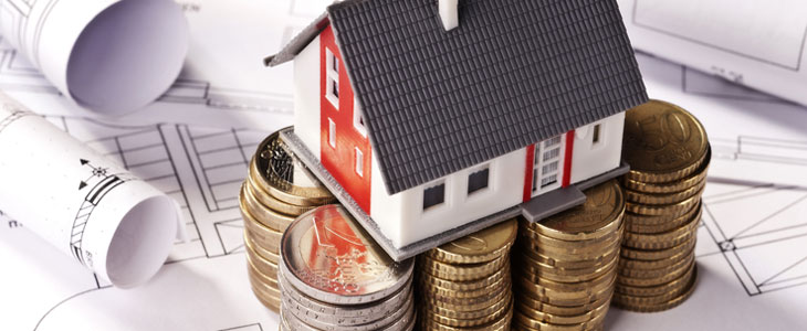 Projet immobilier à Chalus