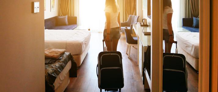 appart hôtel