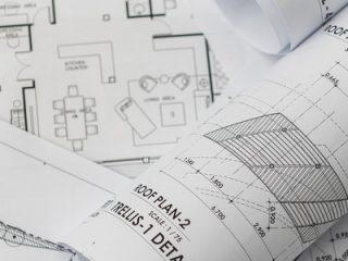 plans as-built