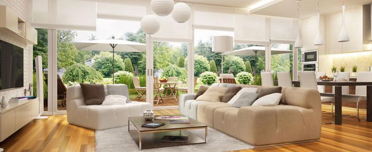 Acheter des meubles avec un prêt immobilier