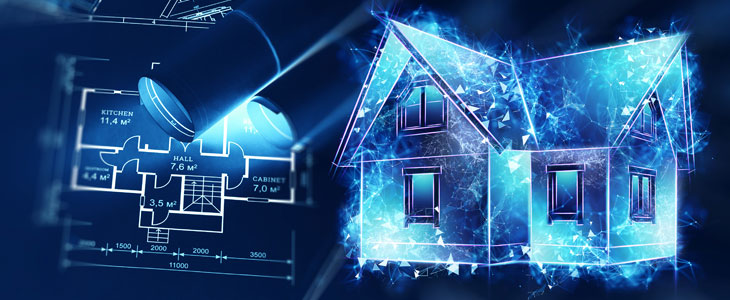 La réalité virtuelle immobilier